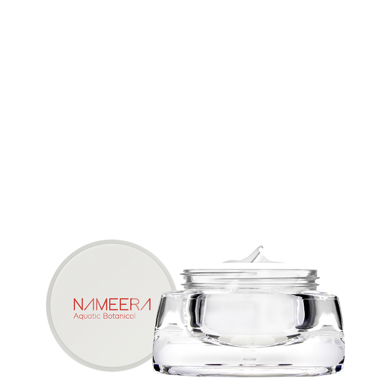 Nameera Revitalizingly Bright Depuff Eye Gel